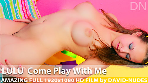 """1431405610_all-ero-2579 Lulu """"Come Play with Me"""""""