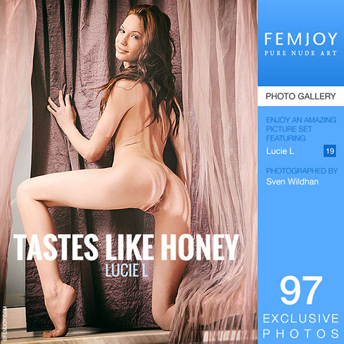 "Lucie L ""Tastes Like Honey"""