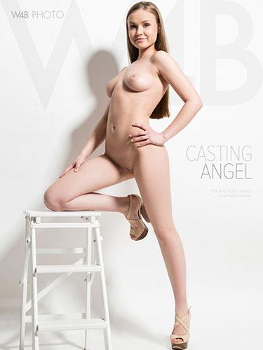 "Angel B ""Casting"""