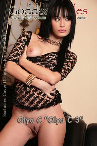 """Olya C """"Olya C 3"""""""