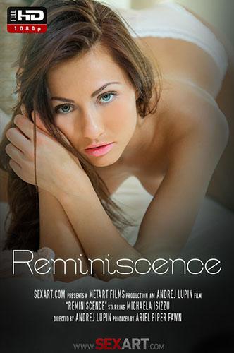 """1432120636_all-ero-3043 Michaela Isizzu """"Reminiscence"""""""