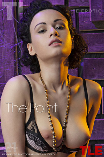 """1432193648_all-ero-3076 Pammie Lee """"The Point"""""""