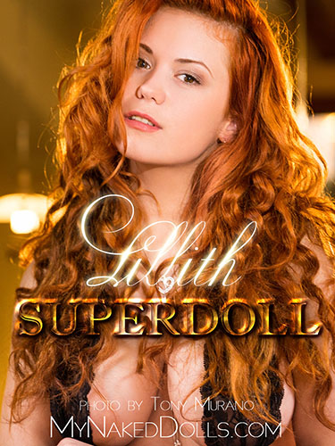 "Lillith ""Superdoll"""