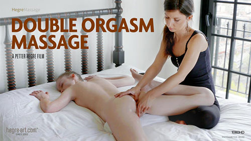 "Emily ""Double Orgasm Massage"""
