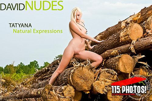 """Tatyana """"Natural Expressions"""""""