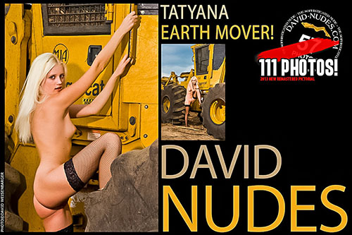 "Tatyana ""Earthmover 1"""