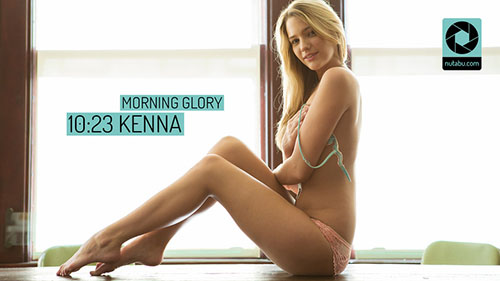 "Kenna ""Morning Glory"""