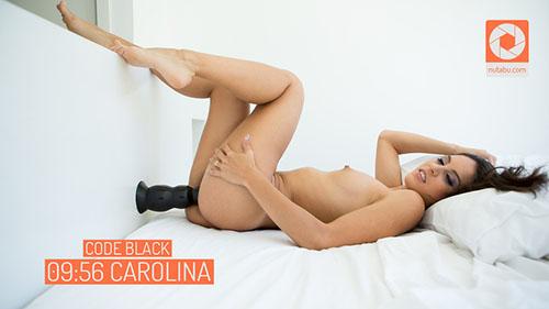 """Carolina """"Code Black"""""""