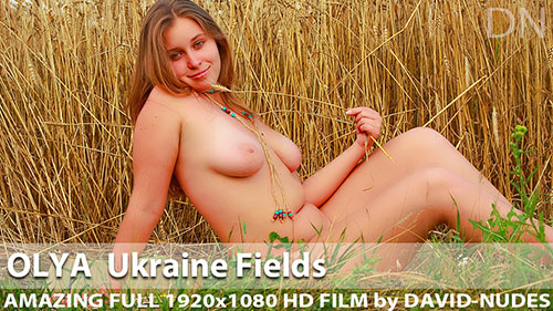 "Olya ""Ukraine Fields"""