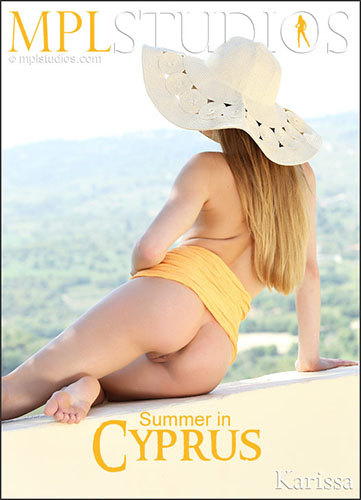 "Karissa ""Summer in Cyprus"""