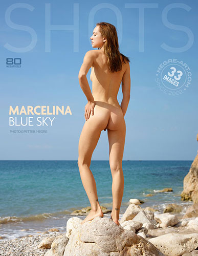 "Marcelina ""Blue Sky"""