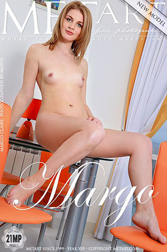 "Margo Claire ""Presenting"""