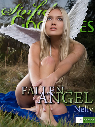 "Nelly ""Fallen Angel"""