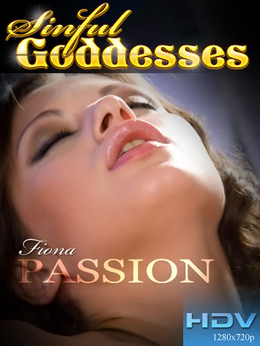 "Fiona ""Passion"""