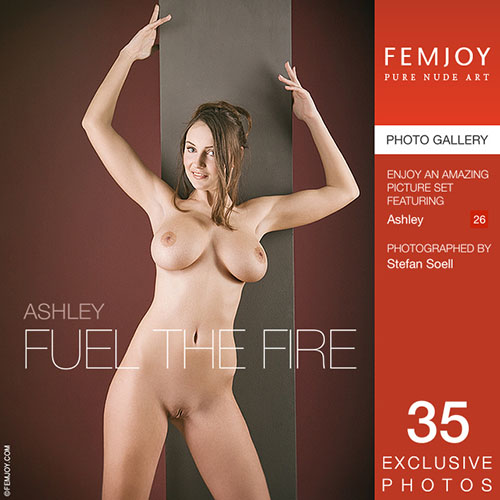 "Ashley ""Fuel The Fire"""