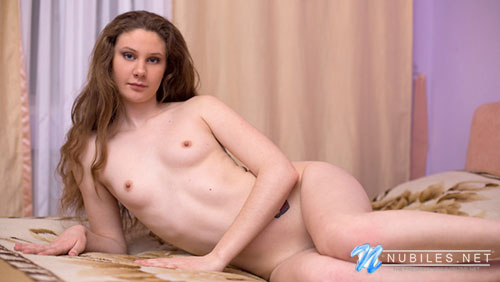 """Maria Ross """"New To It"""""""