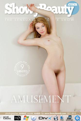 "Amber ""Amusement"""