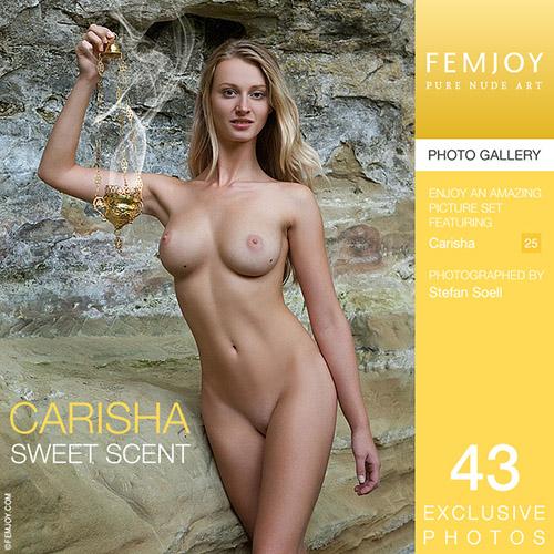 """Carisha """"Sweet Scent"""""""