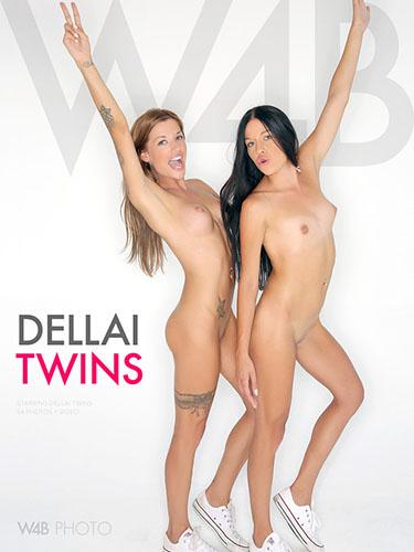 """Silvia & Eveline """"Dellai Twins"""""""