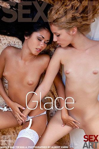 "Macy B & Tofana A ""Glace"""