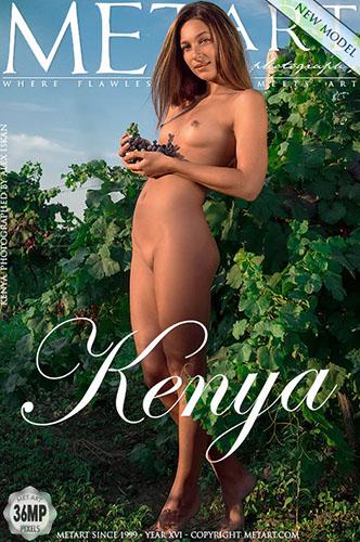 """1443790464_all-ero-0532 Kenya """"Presenting"""""""