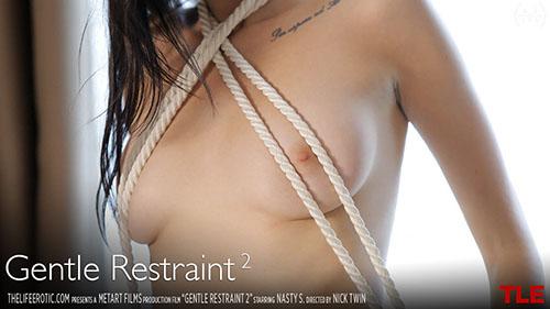 """Nasty S """"Gentle Restraint 2"""""""