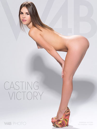 """Victory """"Casting"""""""
