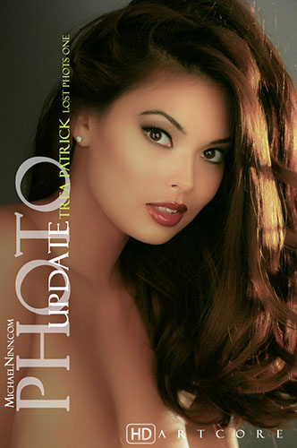 "Tera Patrick ""The Lost Photos"""