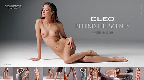 "1445936256_all-ero-1599 Cleo ""Behind The Scenes"""