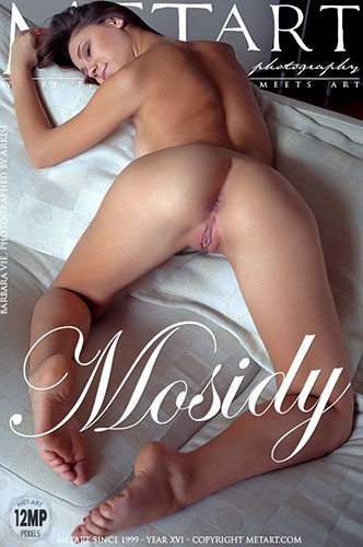 "Barbara Vie ""Mosidy"""