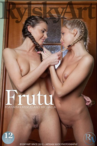"Astrud & Michaela ""Frutu"""