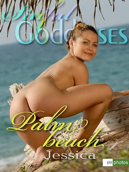 "Jessica ""Palm Beach"""