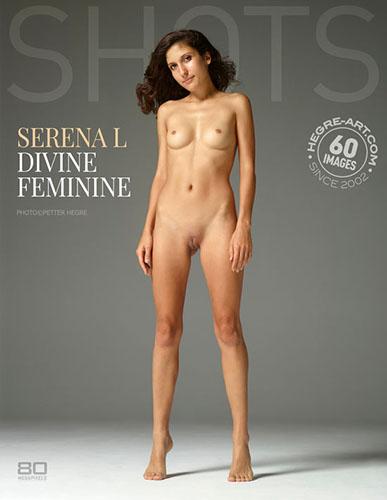 """Serena L """"Divine Feminine"""""""