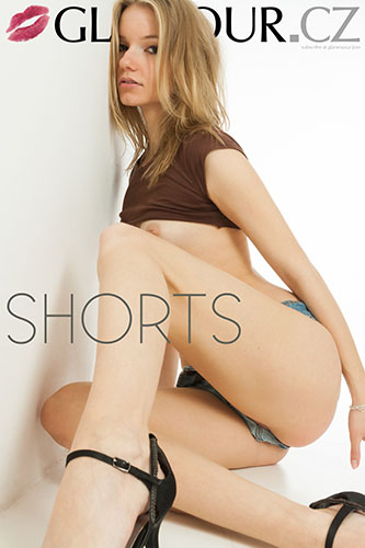 """Denisa """"Shorts"""""""