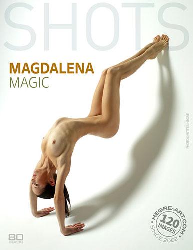 "Magdalena ""Magic"""