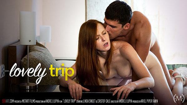 "Linda Sweet ""Lovely Trip"""