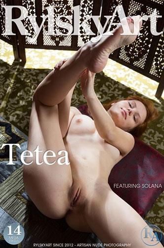 """Solana """"Tetea"""""""