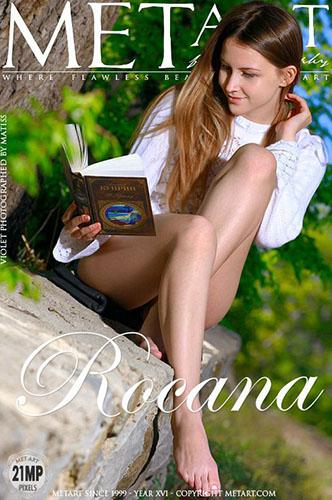 "Violet ""Rocana"""