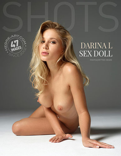 "Darina L ""Sex Doll"""