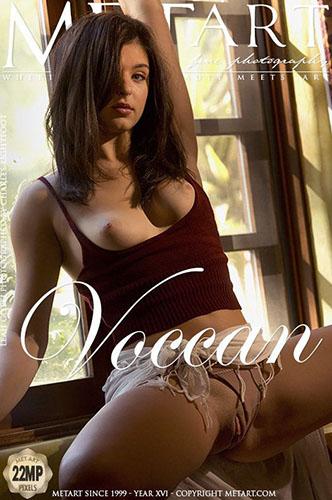 "Leah Gotti ""Voccan"""