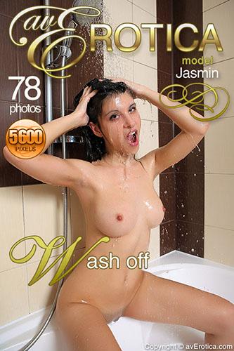"""Jasmin """"Wash Off"""""""