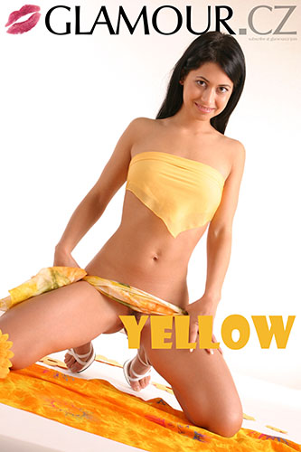 "Radka ""Yellow"""