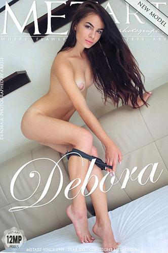 """Debora A """"Presenting"""""""