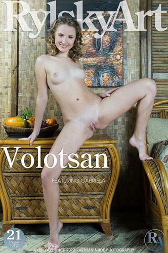 "Gabriela ""Volotsan"""