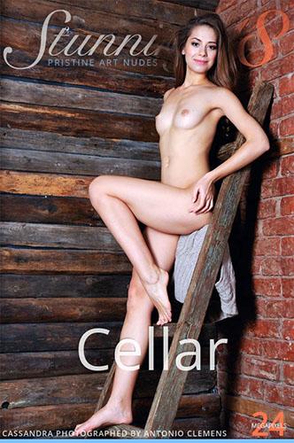 """1452461015_all-ero-4949 Cassandra """"Cellar"""""""