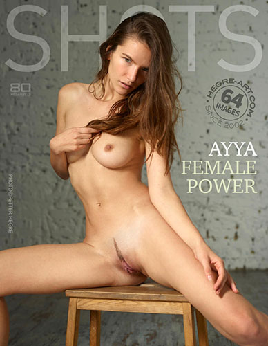 "1453705934_all-ero-5596 Ayya ""Female Power"""