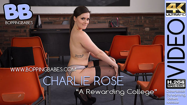 Charlie Rose 揂 Rewarding College? title=