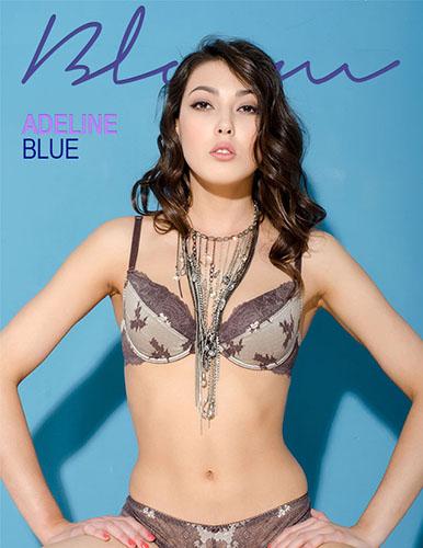"""Adeline """"Blue"""""""