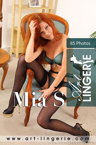 Mia S Photo Set 7009