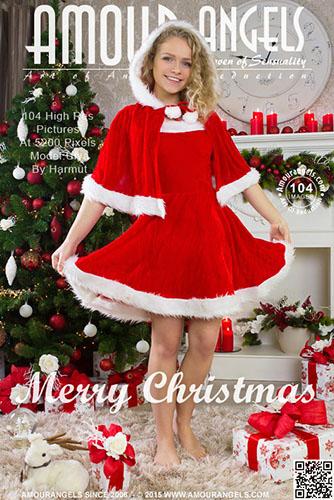 """Ulya """"Merry Christmas"""""""